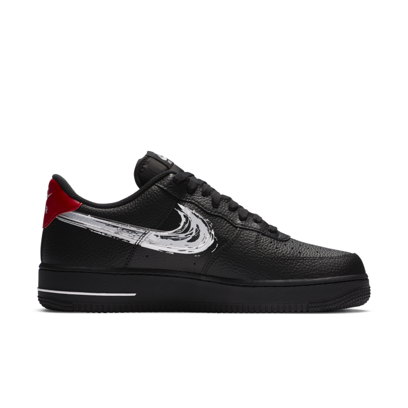 Air Force 1 'Brush Swoosh'