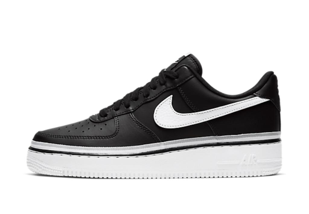 Nike Air Force 1 Low Ribbon 'White'