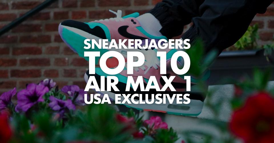 NIKE AIR MAX JEWELL. STRALEN ZOALS NOOIT TEVOREN   Sneakerjagers