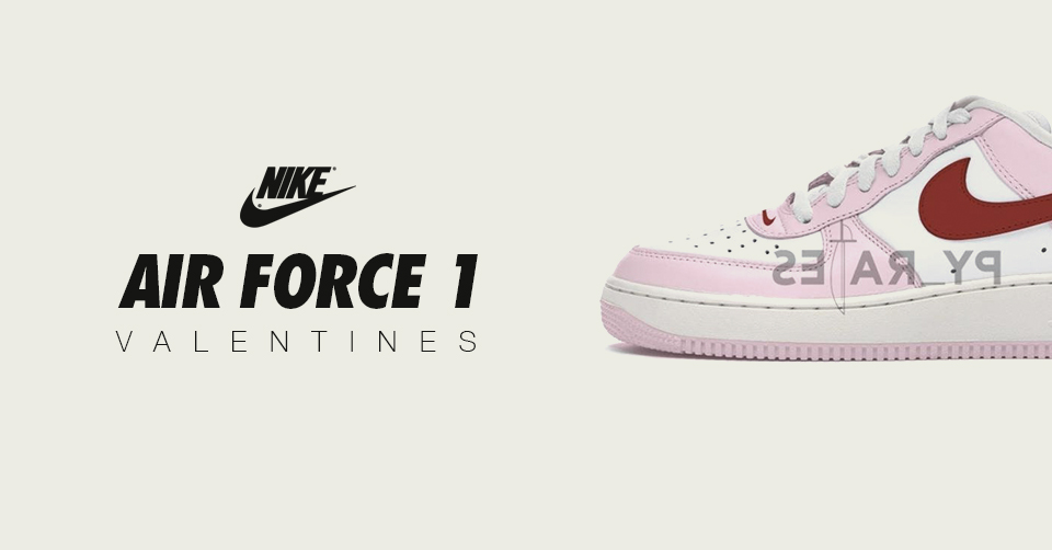 nike Air Force 1 low Archieven | Sneakerjagers