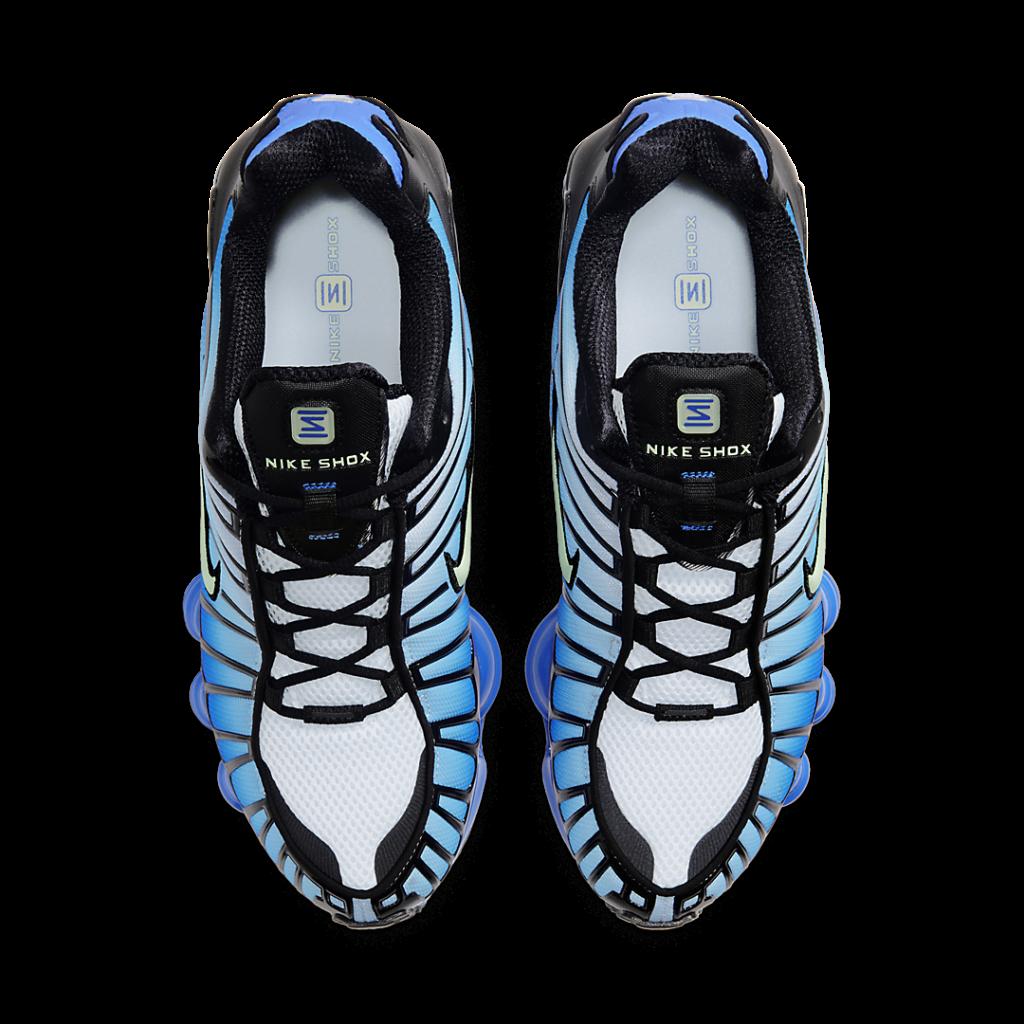 Nike Shox TL 'Racer Blue'