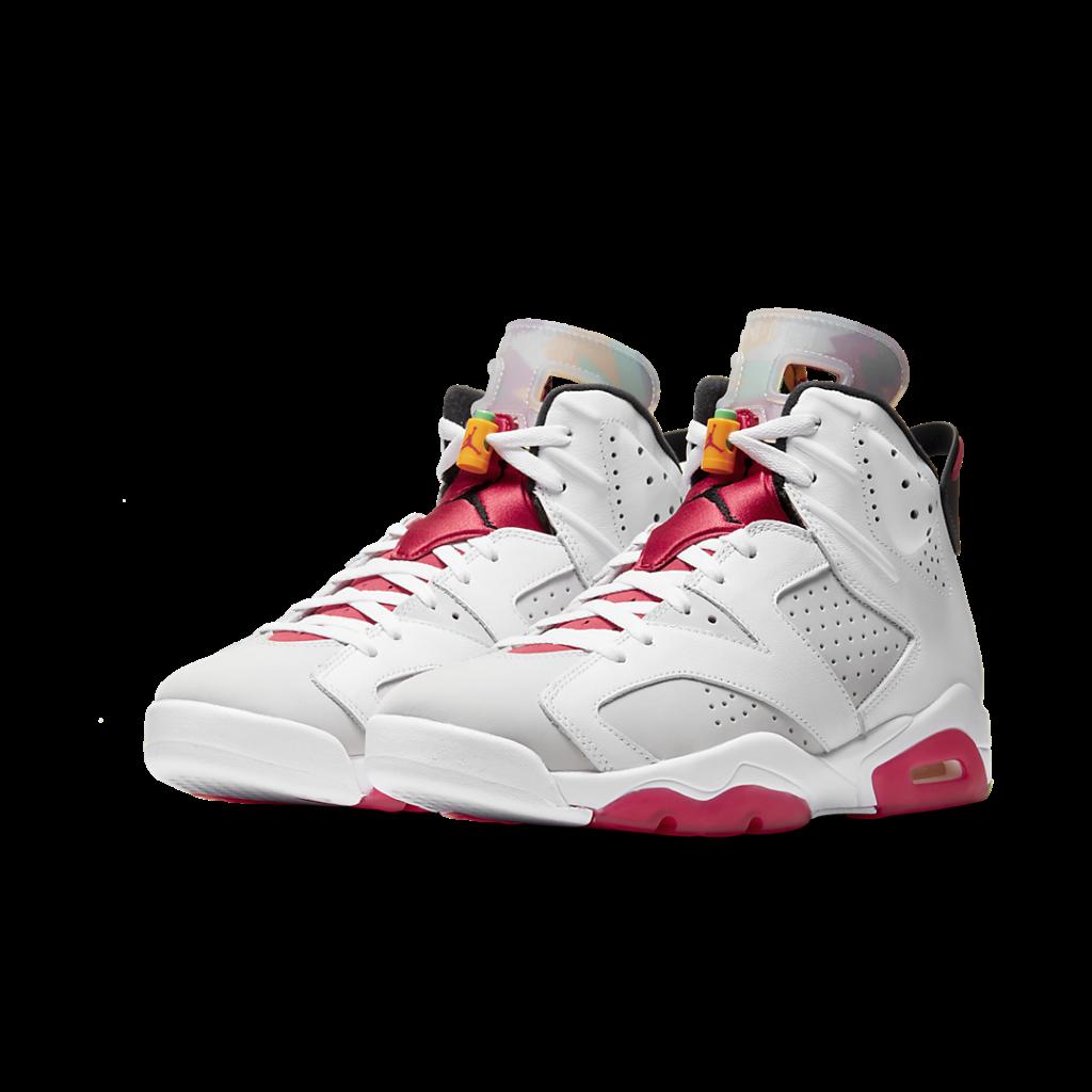 Air Jordan 6 'Hare'