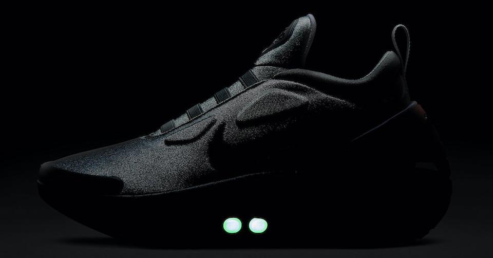 De Nike Adapt Auto Max 'Anthracite' released aanstaande
