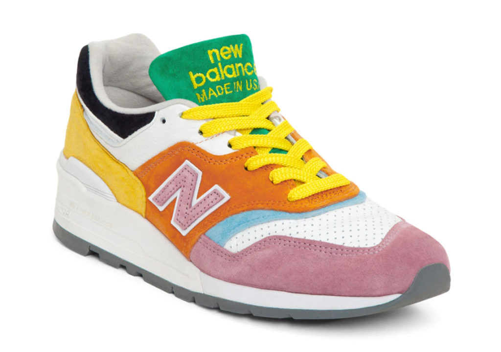 New Balance 997 'Multi-color'