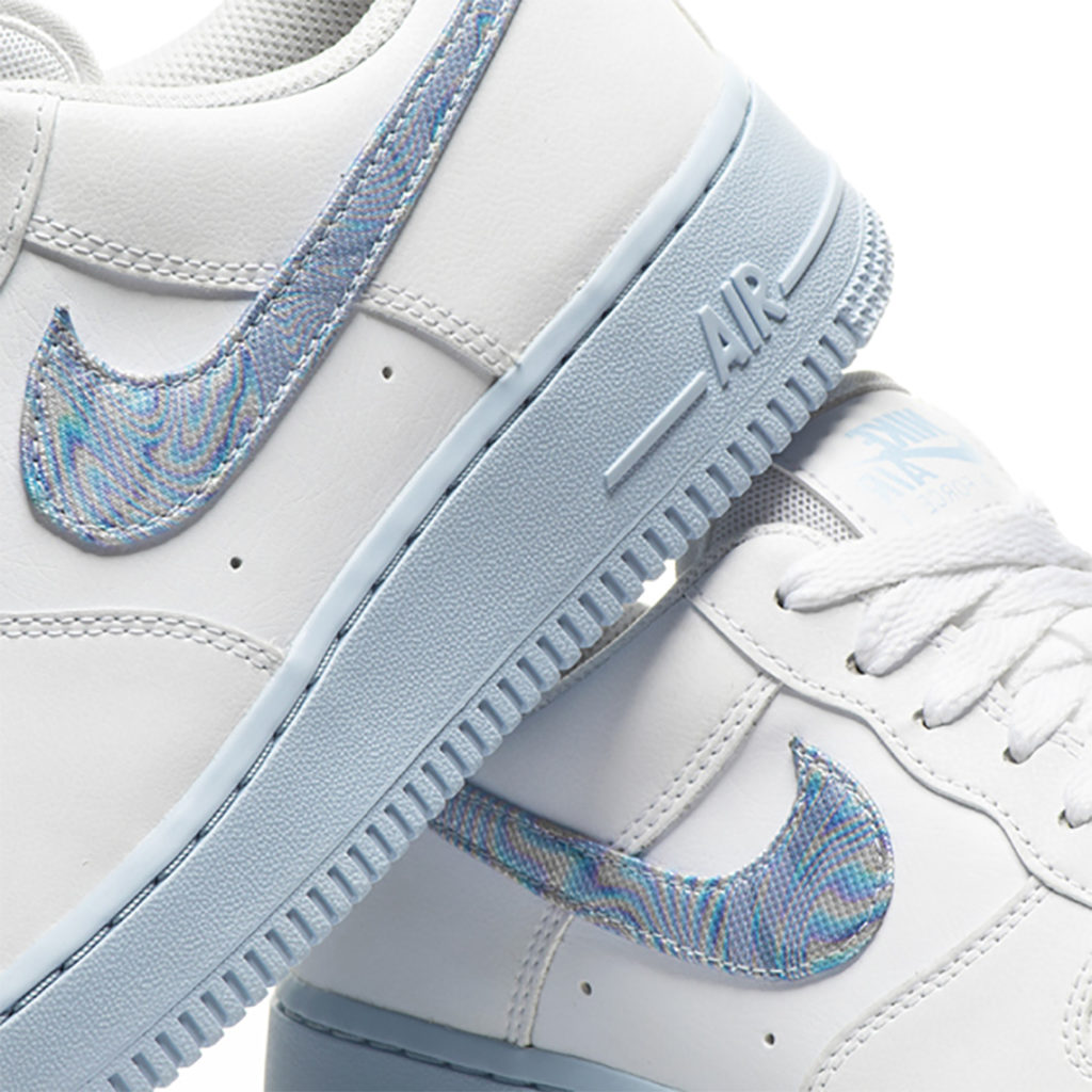 Nike Air Force 1 Low 'Hydrogen Blue'
