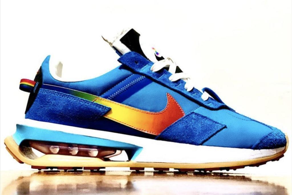 Er komt een Nike Air Max 270 'Pre Day' colorway aan