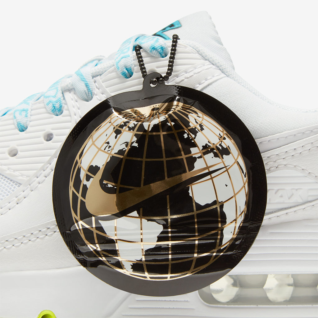 Nike Worldwide Pack