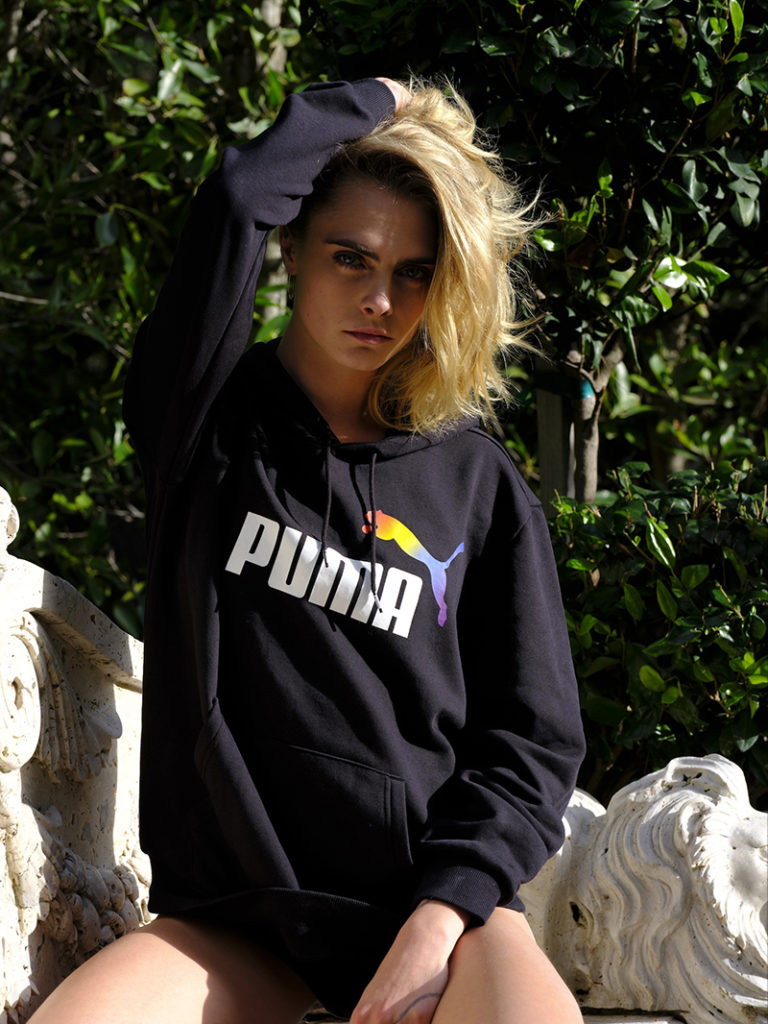 """""""From Puma With Love"""""""