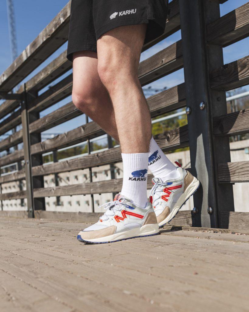 karhu Marathon pack