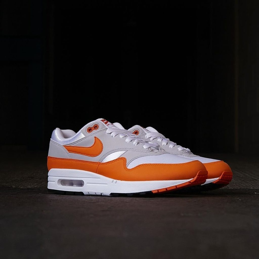 Nike Air Max 1 'Magma Orange'