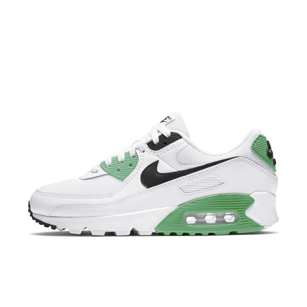 Air Max 90 'White Chlorophyll'