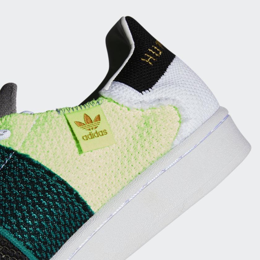 Pharrell Williams x adidas Superstar