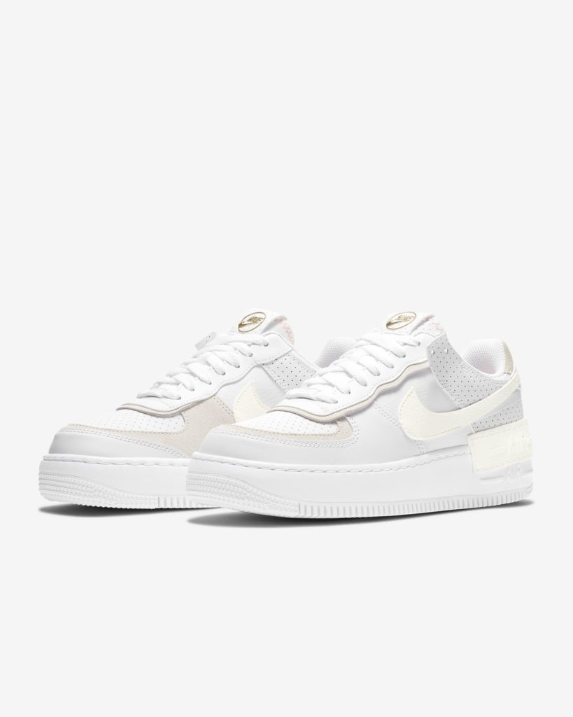 Air Force 1 Shadow 'Perforated'