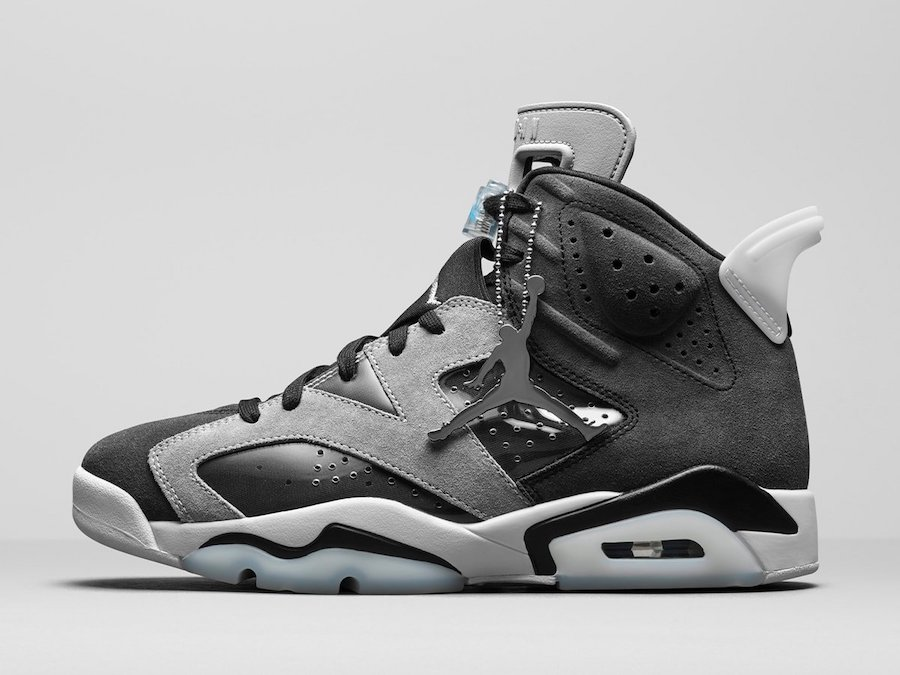 Air Jordan 6  WMNS 'Translucent'