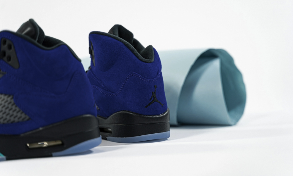 Air Jordan 5 High