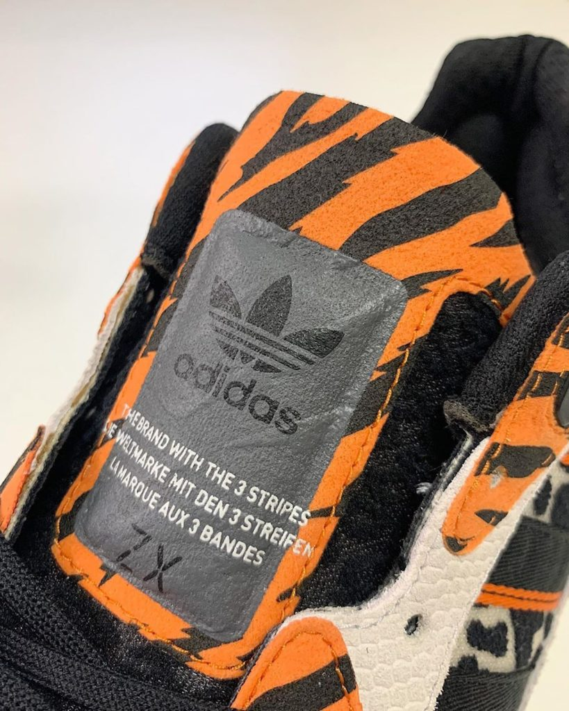 Atmos adidas ZX ALKYNE