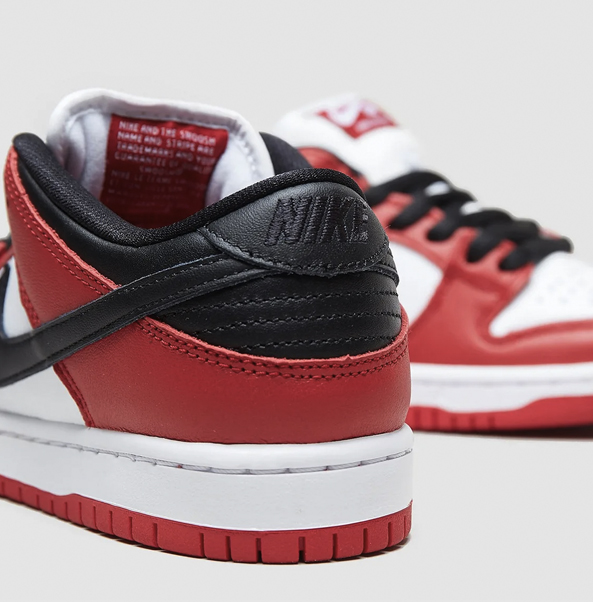 Dunk Low Chicago
