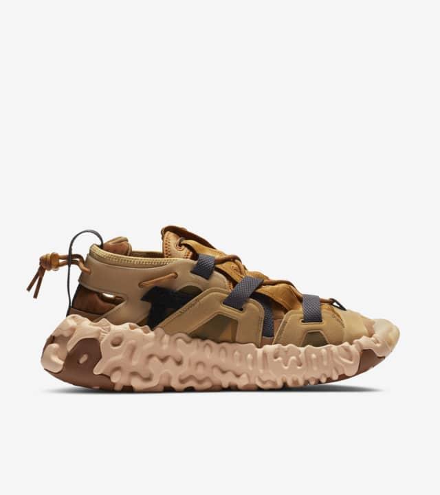 ISPA OverReact Sandal