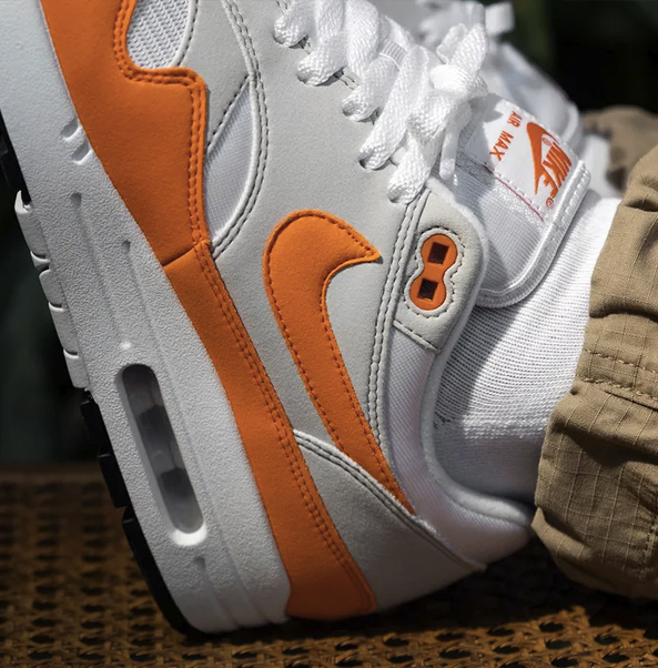 Air Max 1 Magma Orange