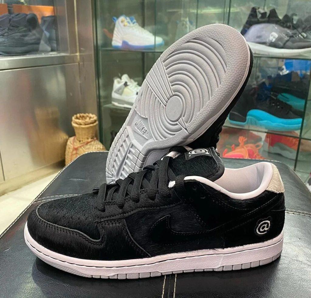 MEDICOM Toy x Nike Sb