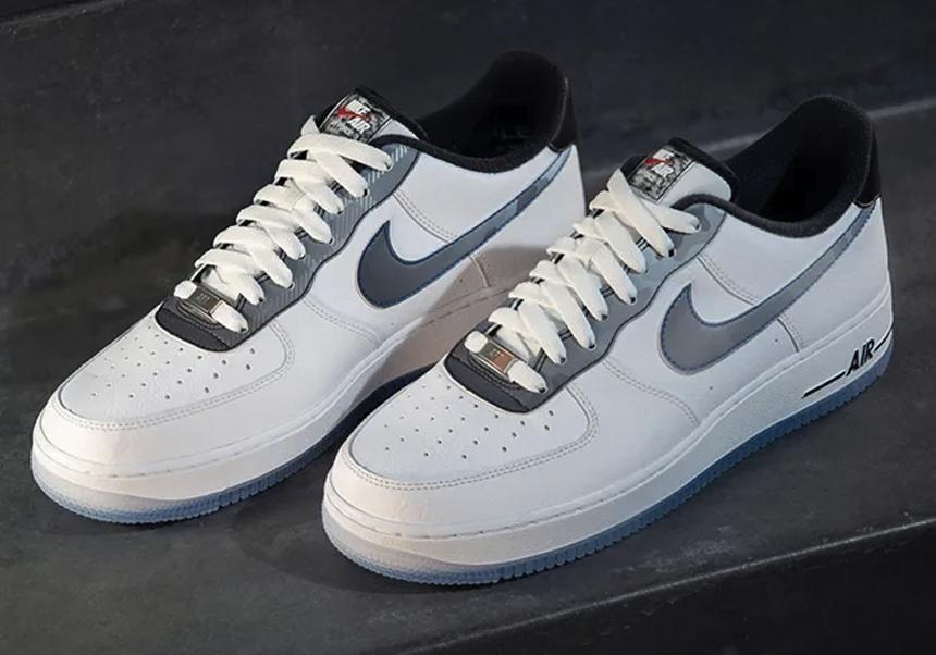 Nike x Foot Locker Air Force 1