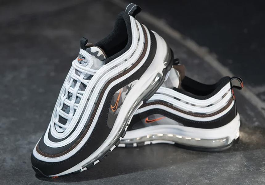 Nike x Foot Locker AM 97