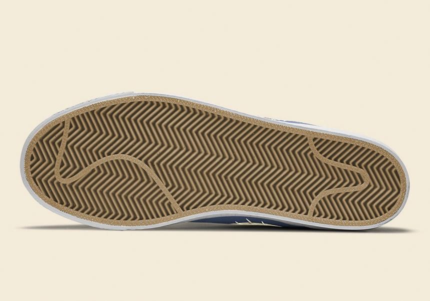 Nike SB Blazer Mid