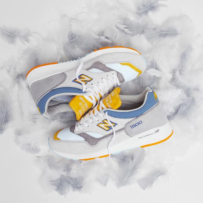 Sneaker releases 34