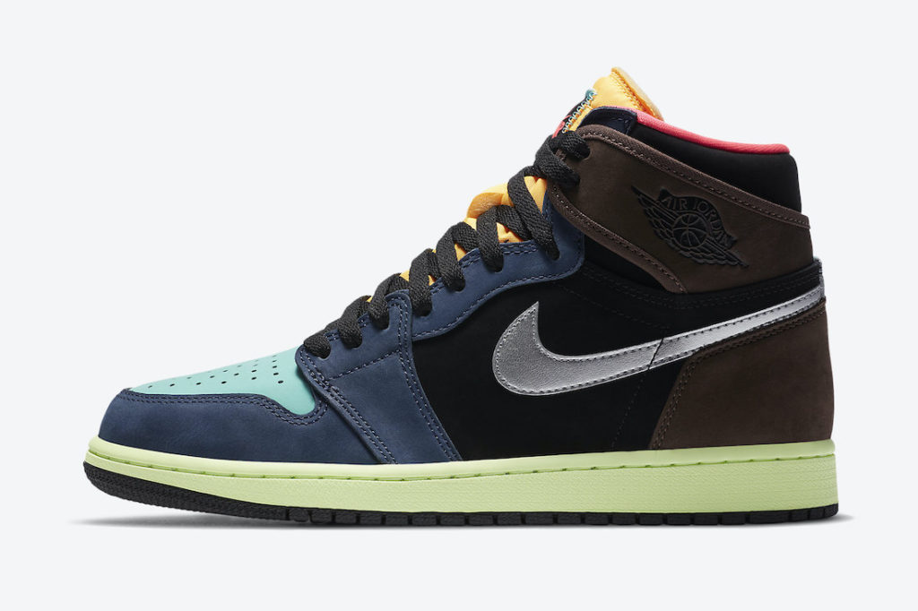 Air Jordan 1 High Bio Hack