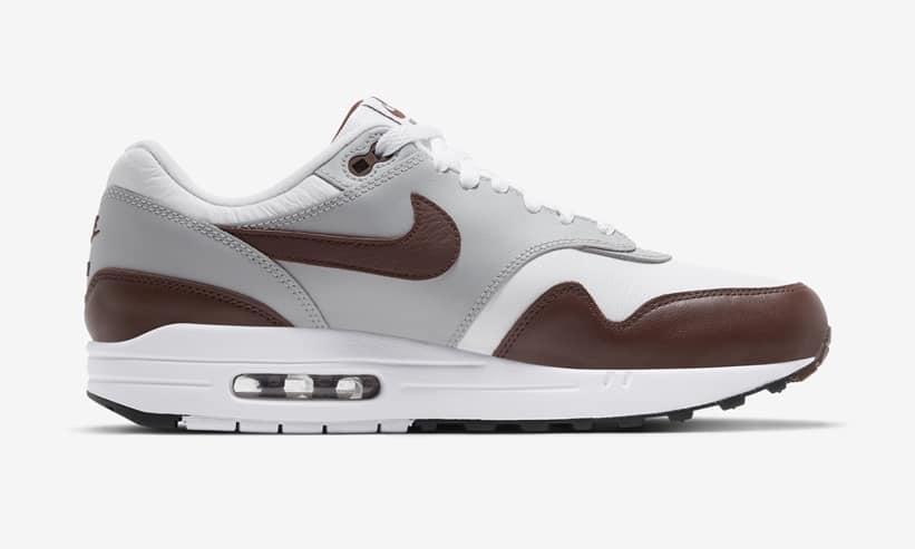 Air Max 1 Mystic Dates