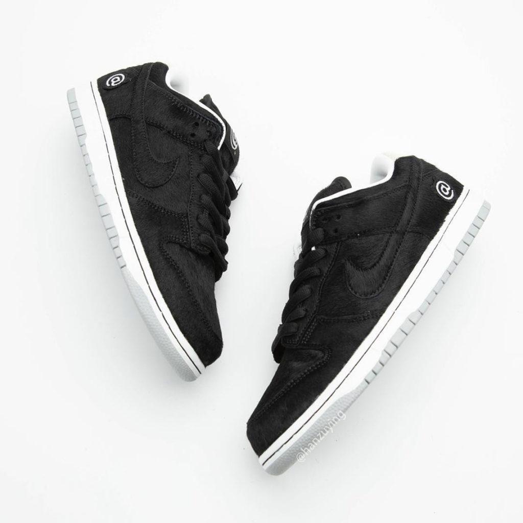 MEDICOM TOY x Nike SB Dunk Low