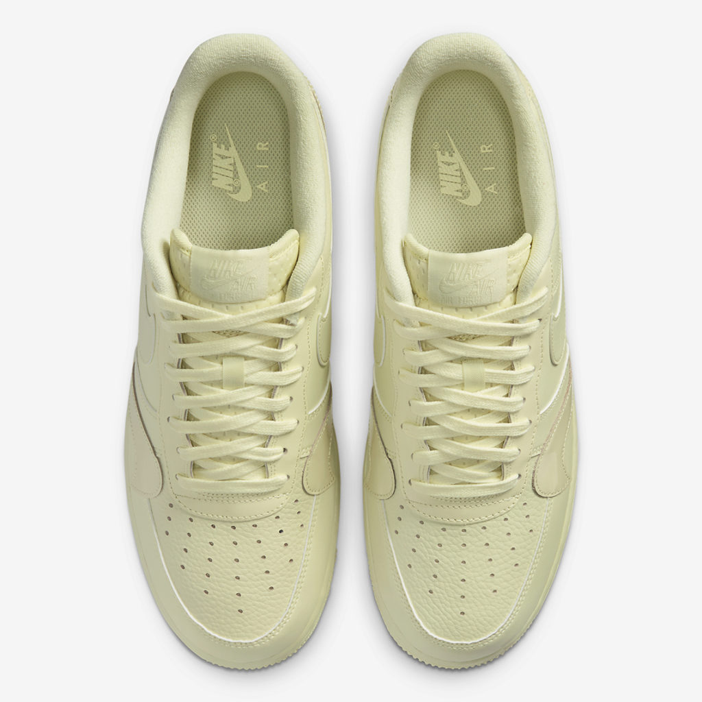 Air Force 1 Misplaced Swoosh