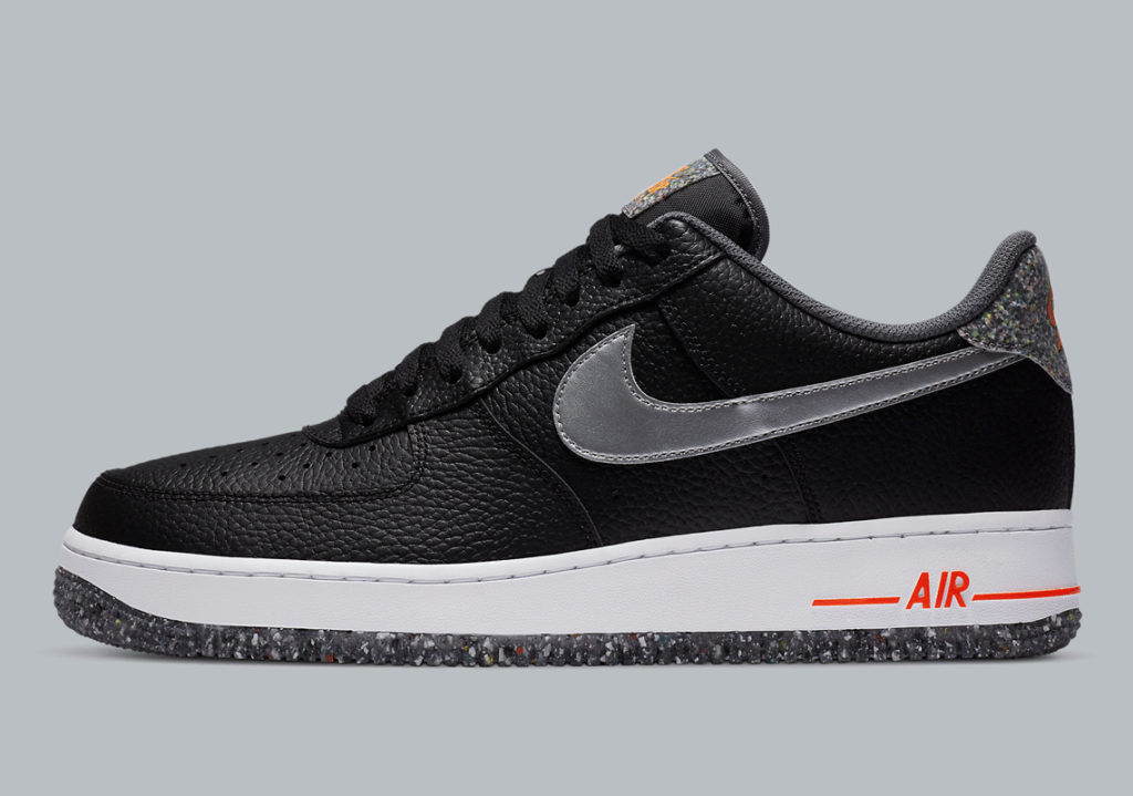 Air Force 1 Move to Zero