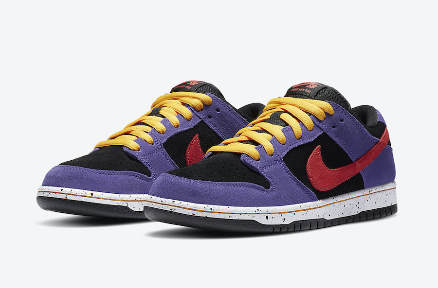Nike SB Dunk Low 'ACG'