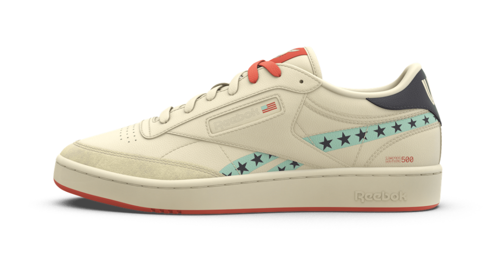 Reebok Club C 'Vote'