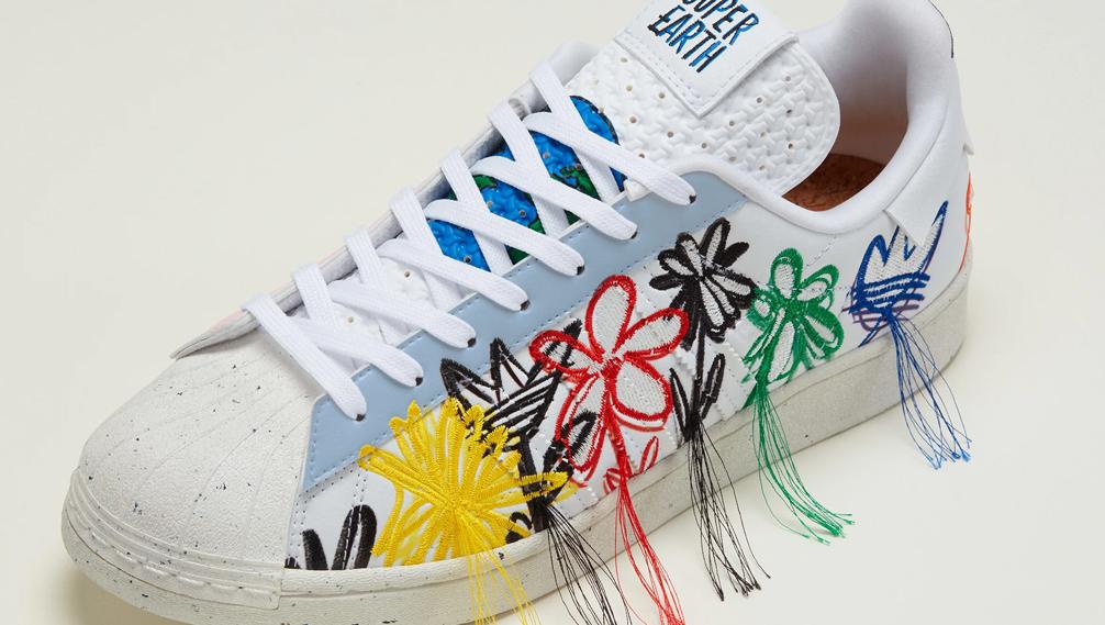 Sean Wotherspoon adidas Originals
