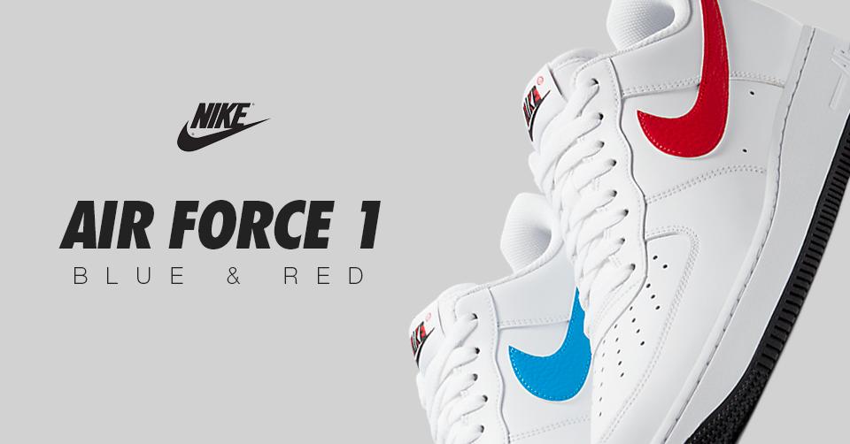 Nike Air Force 1 07 RS