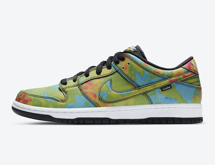 Civilist x Nike SB