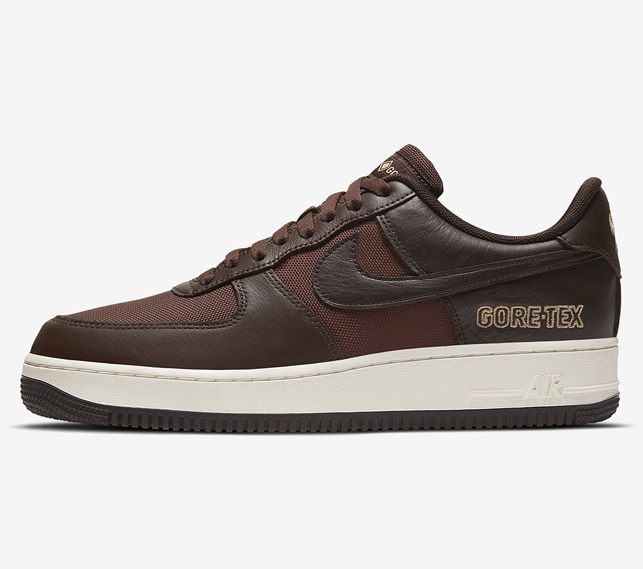 Force 1 Gore-Tex