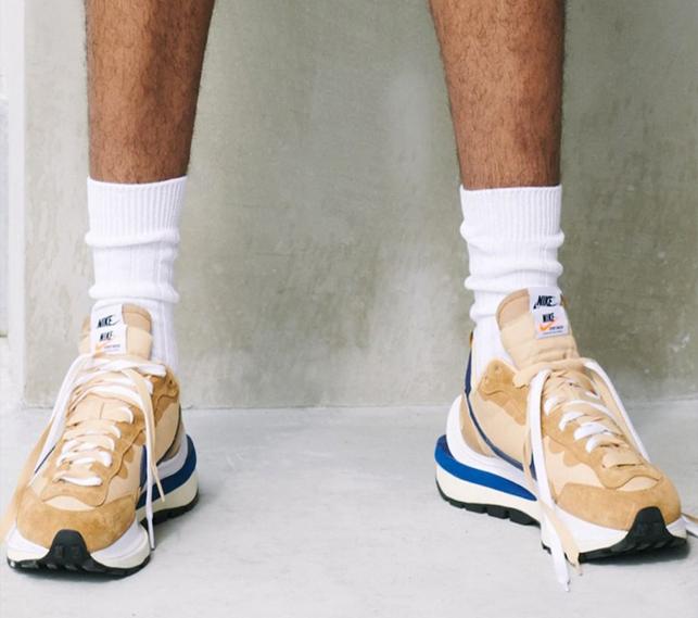 sacai x Nike collab