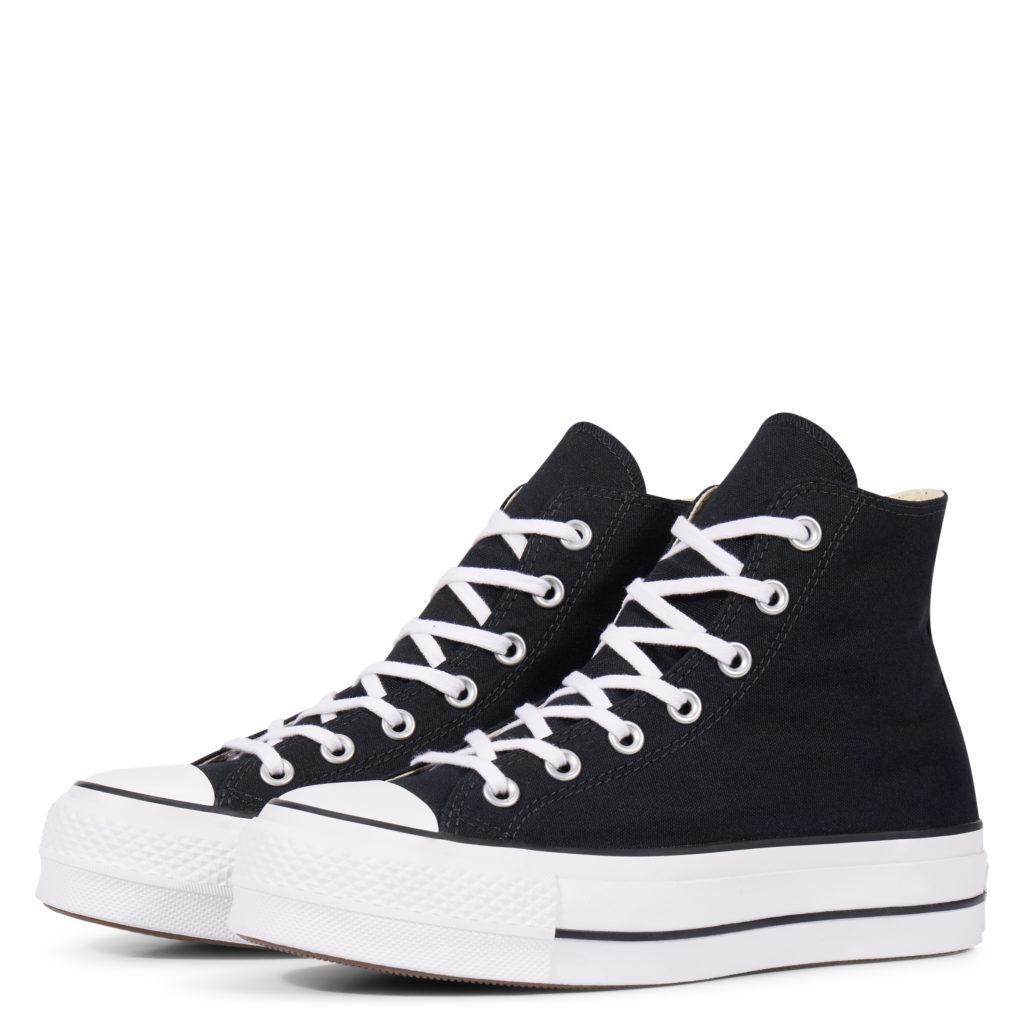 Converse Sneaker Platform