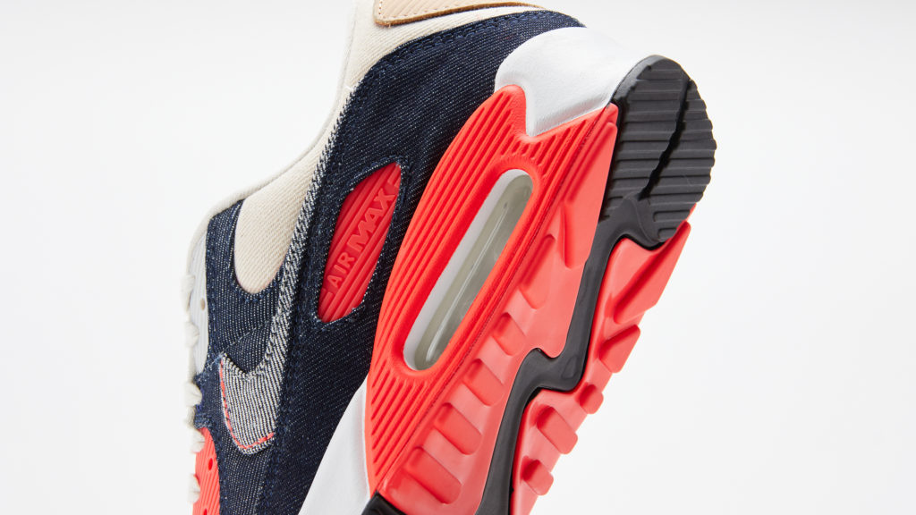 denham air max 90