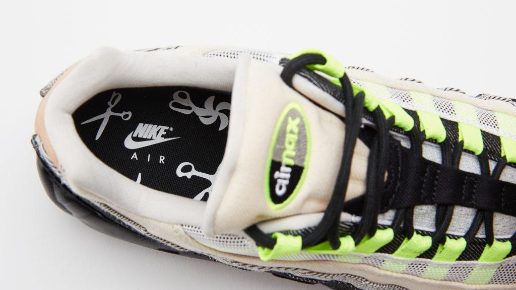 DENHAM x Nike Air Max 90 & 95