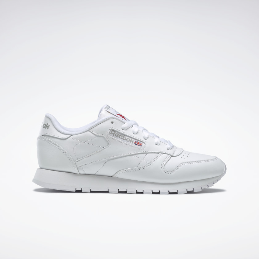 REEBOK CL LEATHER SNEAKERS DAMES