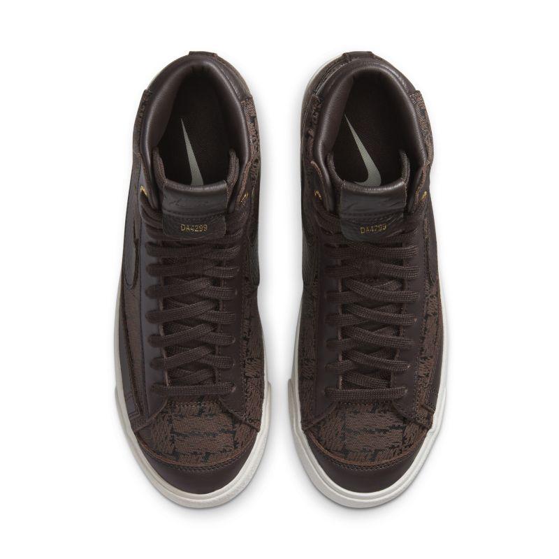 Nike Blazer Velvet Brown