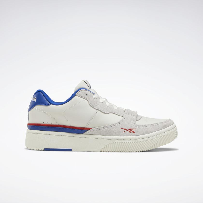 Reebok Dual Court schoenen voor dames