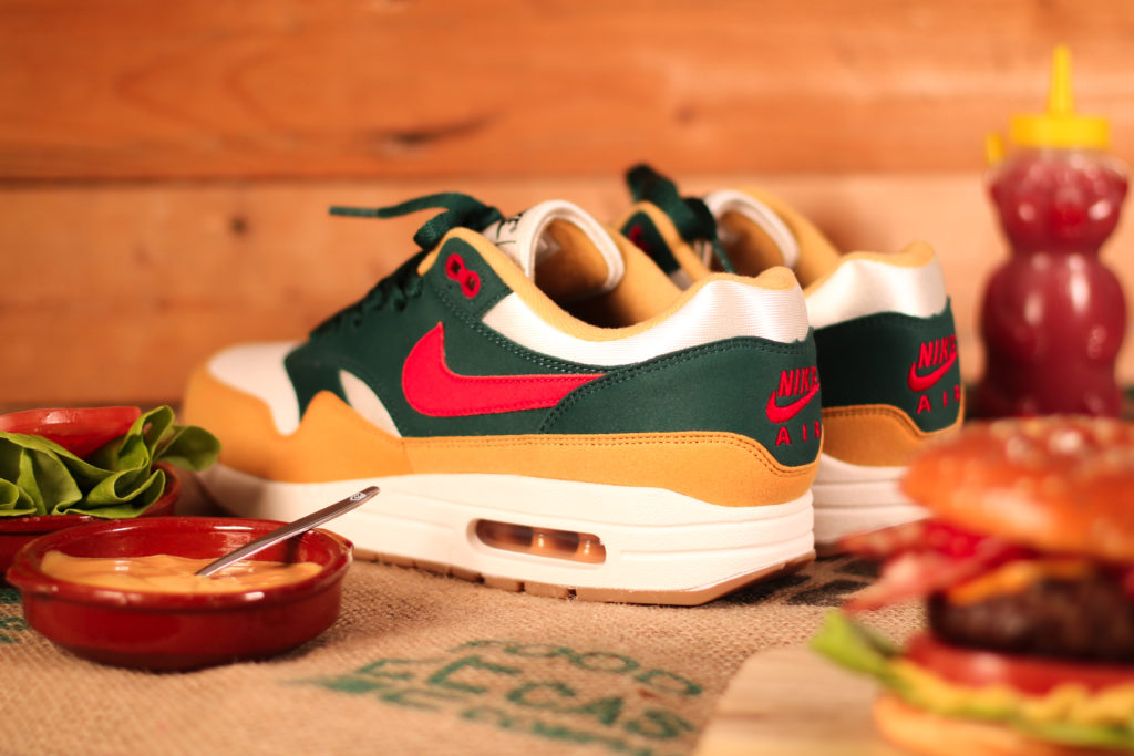 Air Max 1 Nike By You