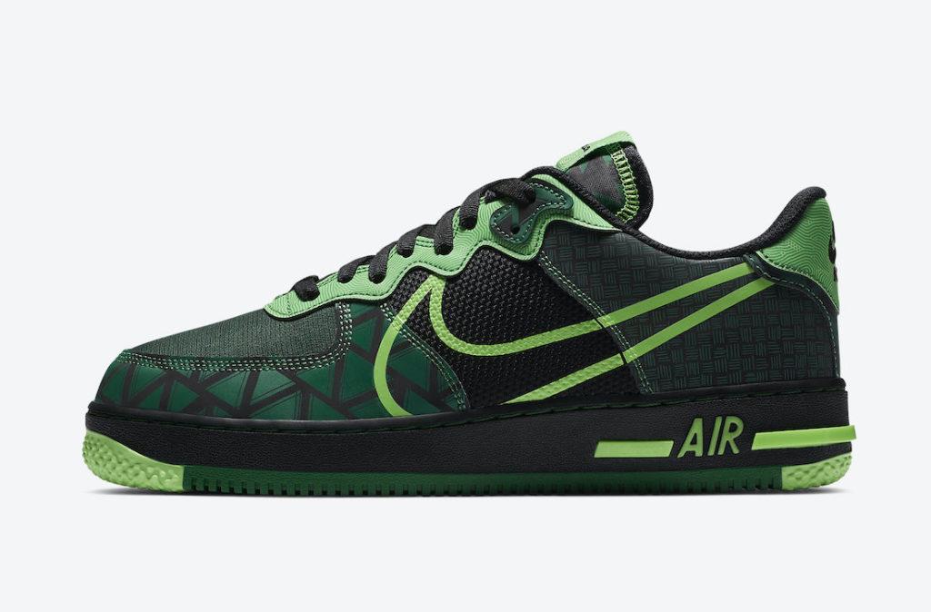 Nike Naija Pack