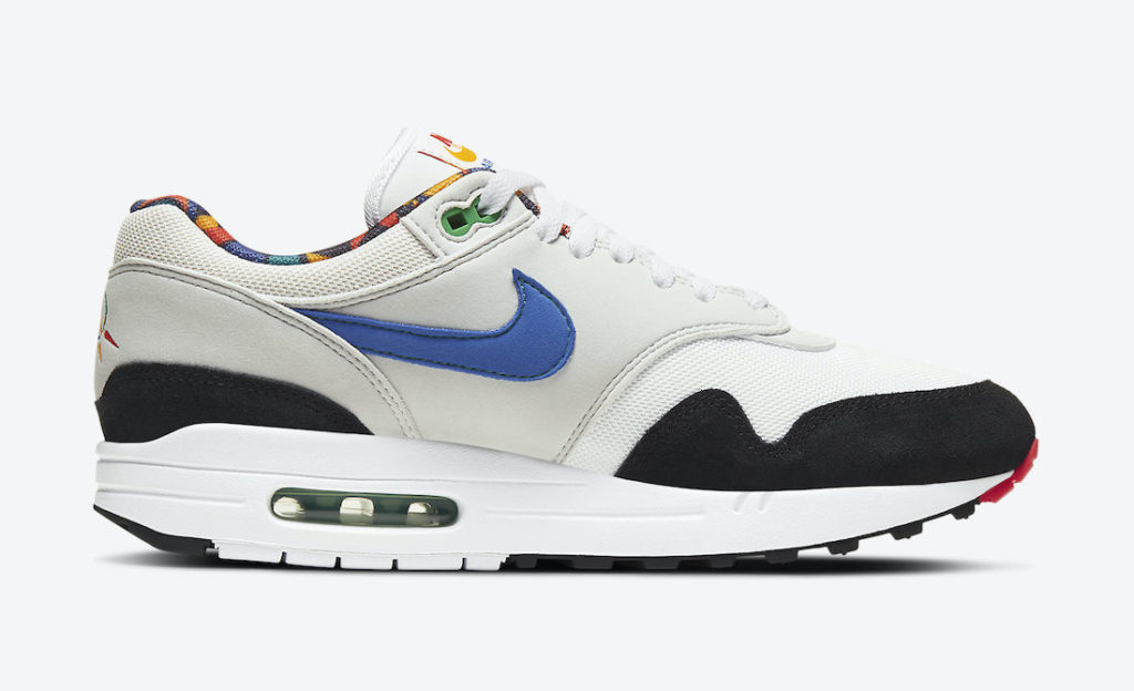 Air Max 1 'Live Together Play together'