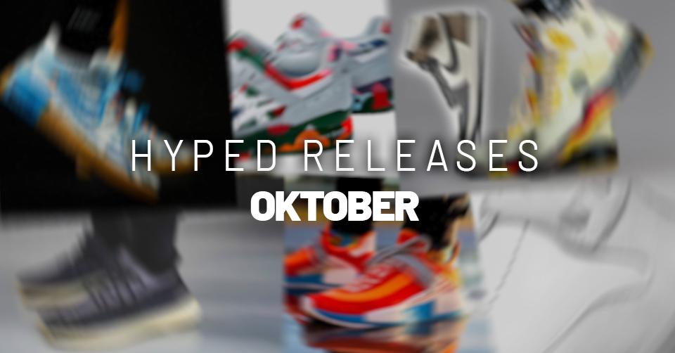 sneaker releases oktober 2020